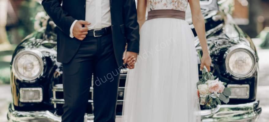 Düğün Hazırlığında İlk Dikkat Etmeniz Gerekenler