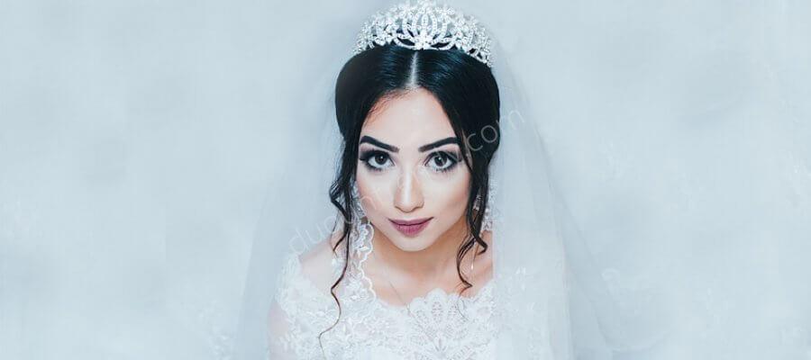 Düğün Makyajı Yaptırırken Bilmeniz Gerekenler