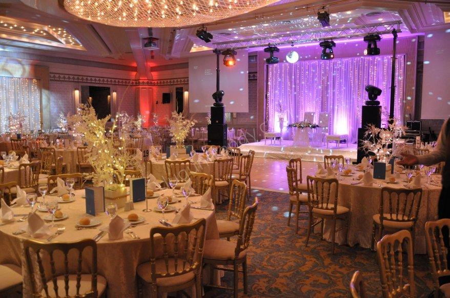 Düğün Mekanı Seçimi Nasıl Yapılmalı