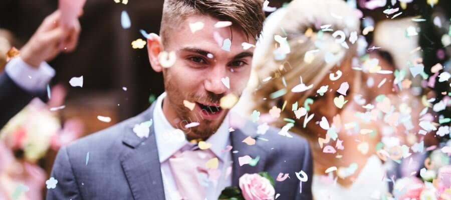 Düğün Mekanına Göre Gelinlik Seçimi