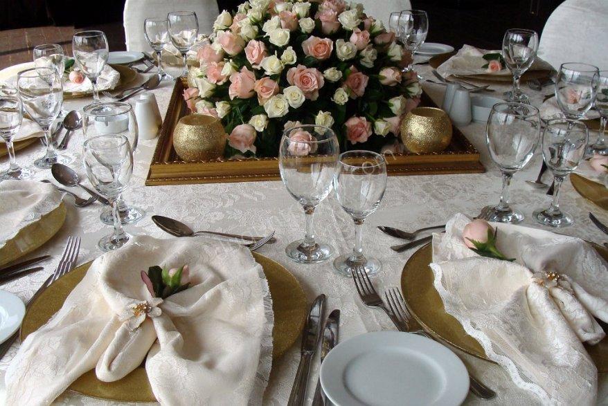 Düğün Organizasyonu planlaması