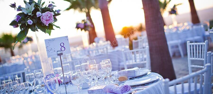 Düğün Organizasyonu Nasıl Yapılır?