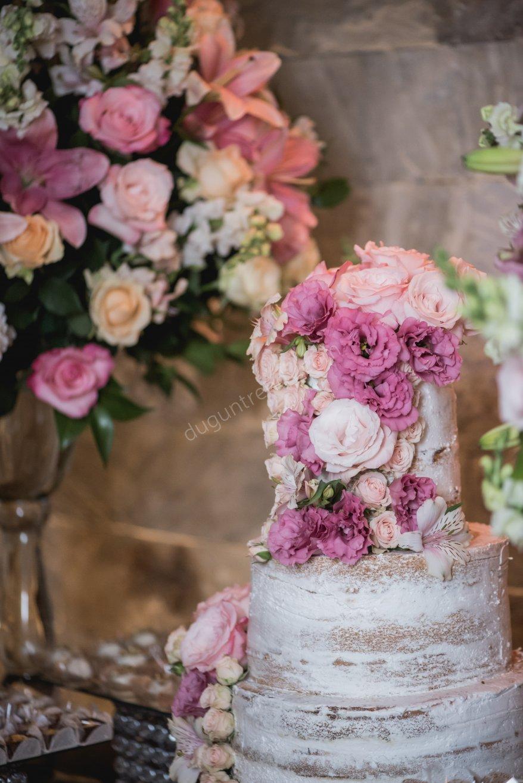 düğün temasına göre düğün pastası seçimi