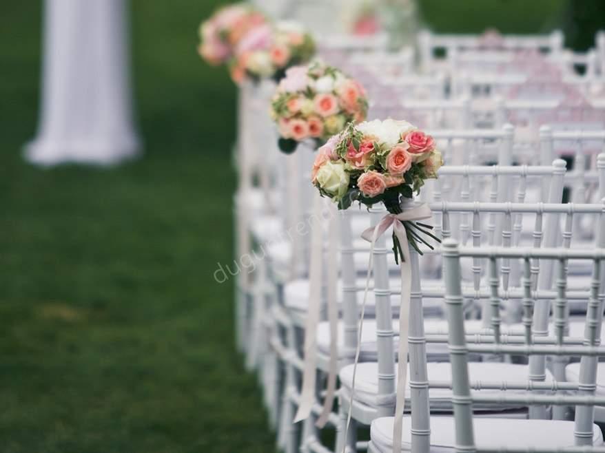 Düğün Hazırlıklarında Sıralama Nasıl Olmalı