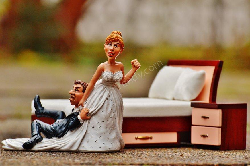 düğün öncesi bir gün