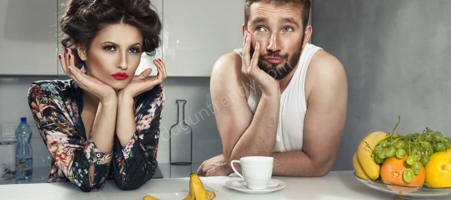 Evliliğinizi Taze Tutmanın Yolları