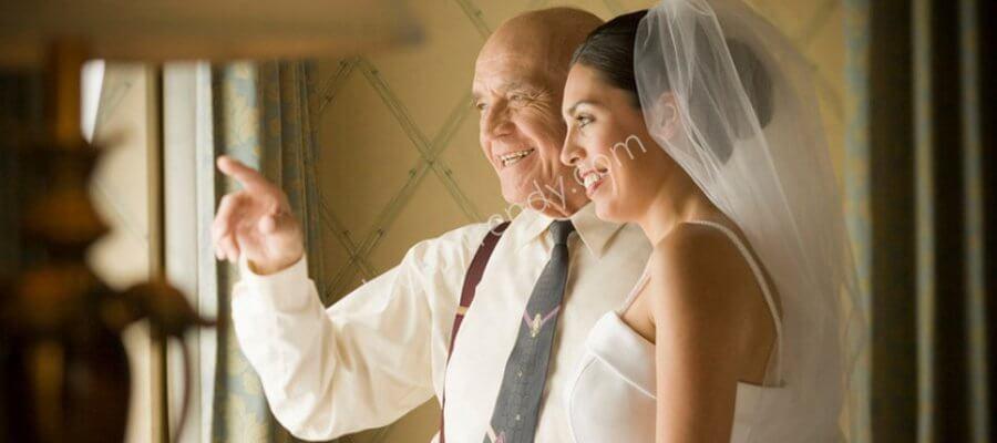 Evlilikte Yaş Farkı Önemli Midir
