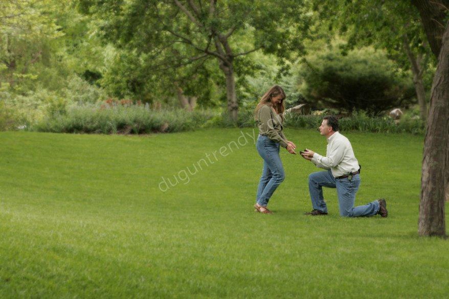 İlginç Evlilik Teklifi Önerileri
