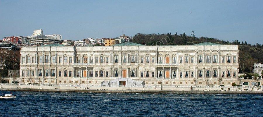 İstanbul`Da Düğün Mekanı Seçimi