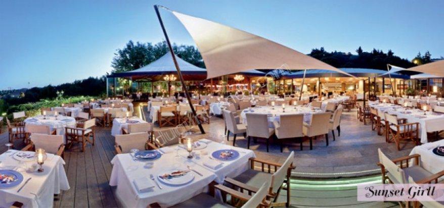 İstanbul Sunset Grill & Bar evlilik teklifi