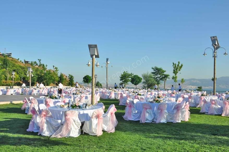 İzmirde kır düğünü nerede yapılır