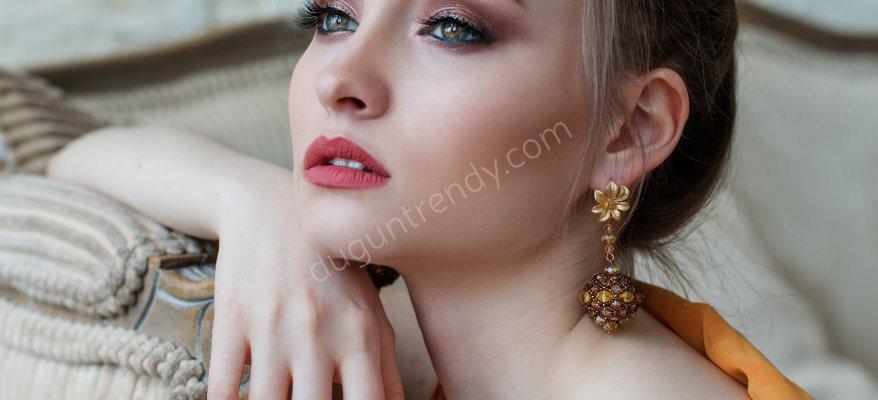 Kış Düğünleri İçin Makyaj Önerileri