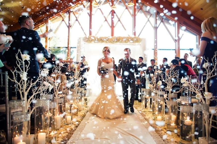 Düğün Tema Önerileri