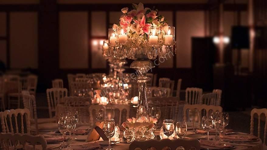 Kış düğünleri temaları nelerdir