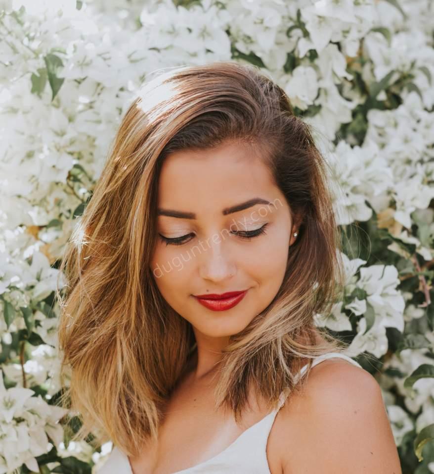 Natürel Gelin Makyajı Nasıl Olmalı-Güzellik Sırları