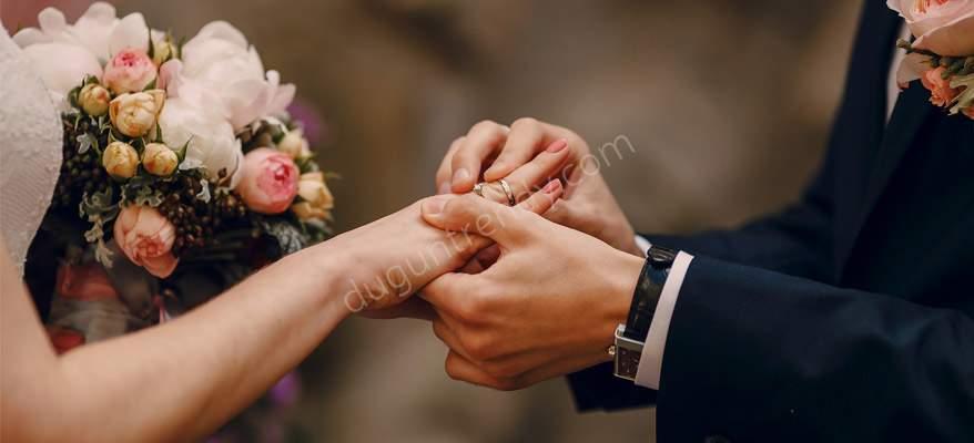 Nikah Öncesi Hazırlanan Dosyada Neler Bulunmalıdır
