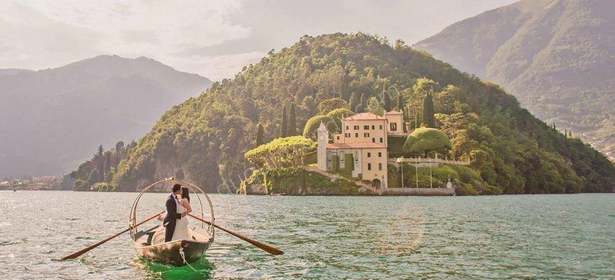 Romantik Düğün Önerileri