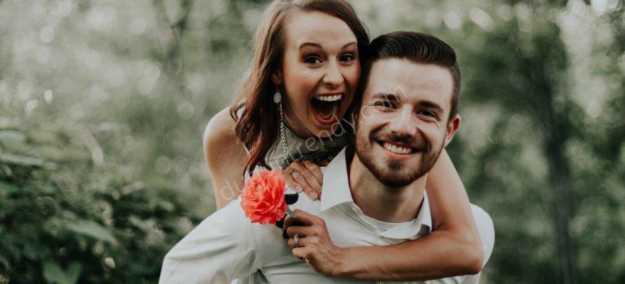 Romantik Evlilik Teklifi Fikirleri