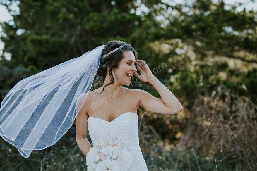 düğün saçı