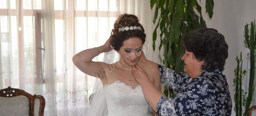 Düğünde Takı Merasimi Nasıl Yapılır