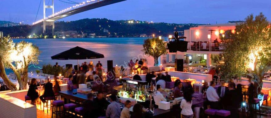 İstanbul Romantic Hotel