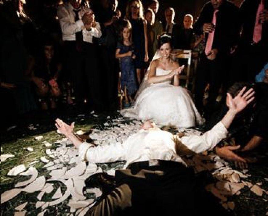 ilginç düğün adetleri