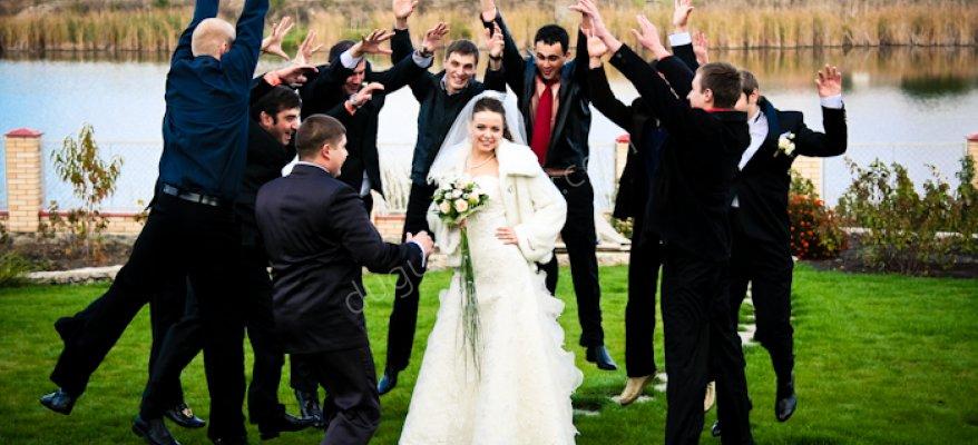 Ülkelere Göre İlginç Düğün Adetleri