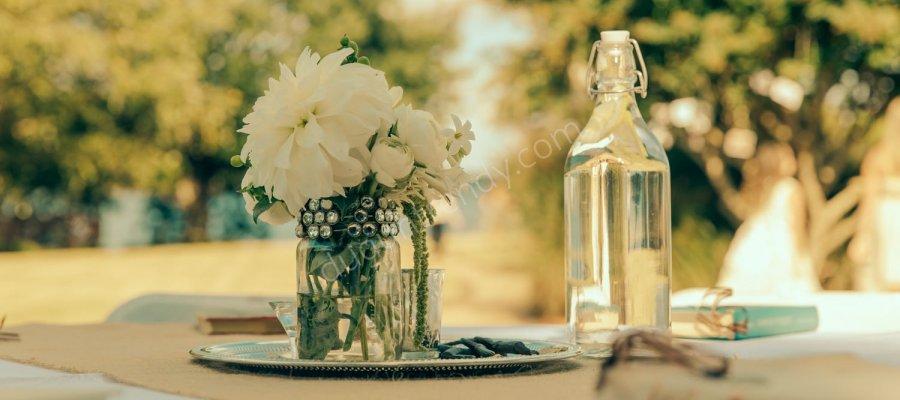 Vintage Düğün Teması İçin 6 Öneri
