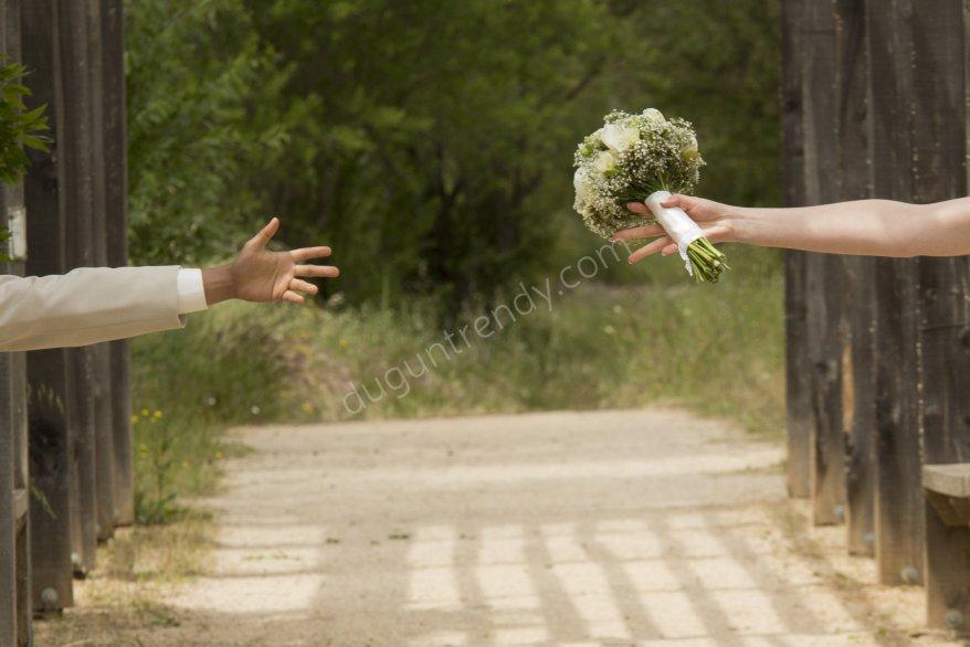 düğün tarzına göre gelin saçı önerileri