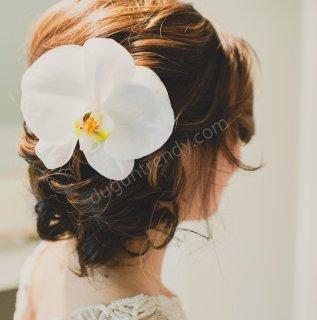 Yaz Düğünleri İçin Gelin Saçı Önerileri