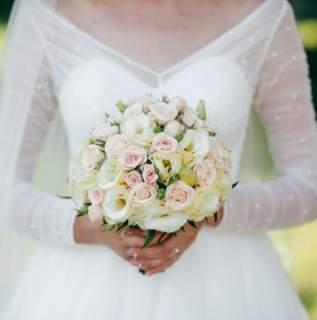 2018 Yılının Düğün Çiçeği Modası