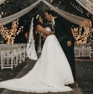 En Çok Verilen Düğün Fotoğrafı Pozları