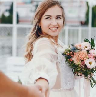Düğününüze Dilediğiniz Gülüşle Katılın