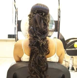 Bursada Gelin Saçı  ve Makyaj Fiyatları