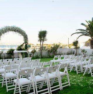 İzmir Kır Düğünü Mekanları