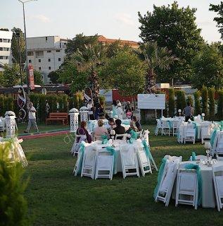İzmir'deki En Güzel Düğün Salonları