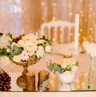 Kış Düğünleri İçin Tema Önerileri