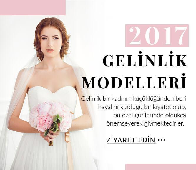 2017 gelinlik modelleri