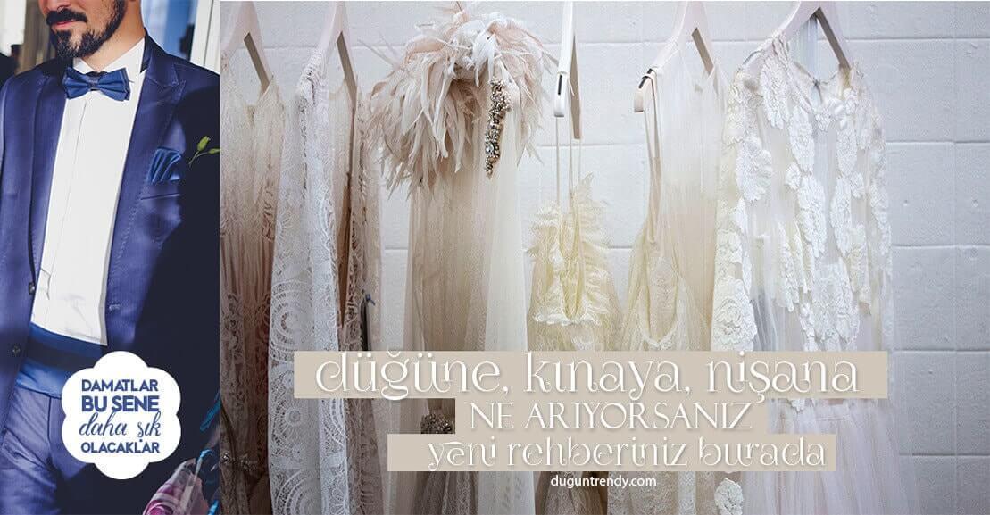 düğüne, kınaya, nişana ne arıyorsanız yeni rehberiniz burada, www.düğüntrendy.com