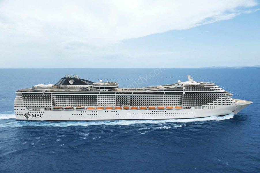 Cruise SEYAHATLERİ İÇİN SIK SORULAN SORULAR
