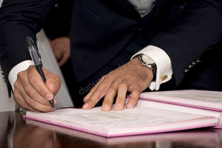 Evlilik Sözleşmesi İle Malvarlıklarının Korunması