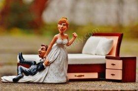 Evlenmek Yolun Sonu Gibi Görünse de Aslında Bana Göre Yolun En Başıdır...